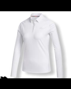 Áo golf dài tay adidas FS6311/FS6312/FS6313 (lady)