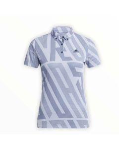 Áo golf ngắn tay Adidas GM374 (lady)