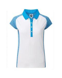 Áo golf ngắn tay FootJoy 22386 (lady)