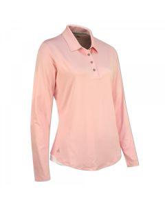 Áo golf dài tay Adidas AE9835 (lady)