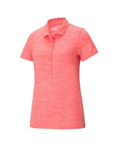 Áo golf ngắn tay Puma Golf 595826-22 (lady)