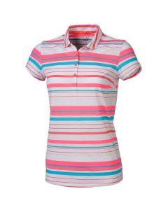 Áo golf ngắn tay Puma Golf  599627-02 (lady)