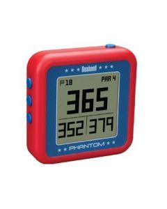 Đồng hồ Bushnell Phantom GPS (RD)