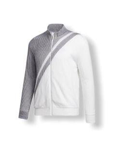 Aó khoác golf adidas FS6910