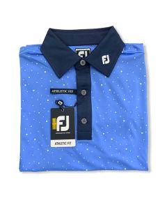 Áo golf ngắn tay FootJoy 82625 / 82626 /82627