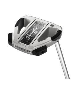 Gậy golf putter TaylorMade Spider EX Platinum