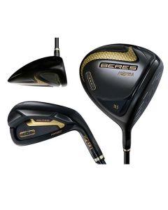 Bộ gậy golf Honma New Beres 07 3 Sao BKIP (13 gậy)