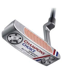 Gậy golf putter Scotty Cameron Champion Choice Newport (LMT)
