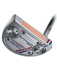 Gậy golf putter Scotty Cameron Champion Choice FLOWBACK 5.5 (LMT)