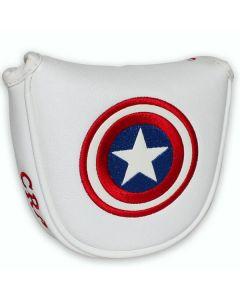 Craftman Head Cover golf Puter 6001101