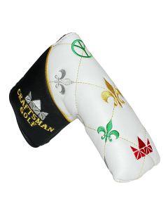 Head cover golf puter Craftsman 6001114