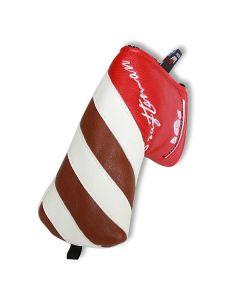 Head cover golf putter Craftsman 6001636