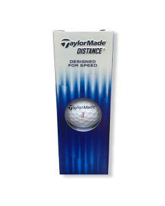 Bóng golf TaylorMade Distance 19
