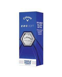 Bóng golf Callaway ERC Soft Triple Track 2021