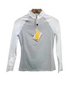 Áo golf dài tay FootJoy 86598 (lady)