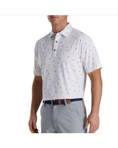 Áo golf ngắn tay FootJoy 87560