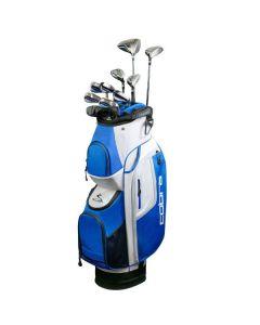 Bộ gậy golf Fullset Cobra  FLY XL package (12 gậy+túi) 2021
