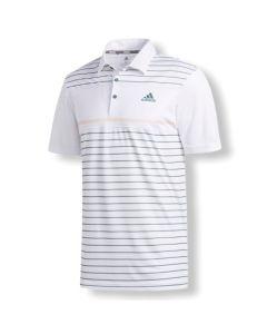Áo golf ngắn tay adidas FU3567