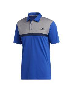 Áo ngắn tay adidas Golf GD0793/GD0794-Xanh royal-S