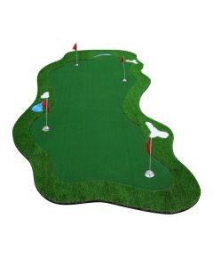 Thảm golf  tập putter PGM GL016