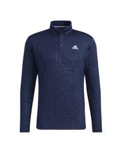 Áo golf dài tay adidas GM3622 / GM3623