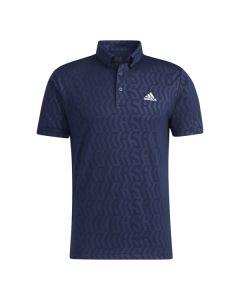 Áo golf ngắn tay adidas GM3627