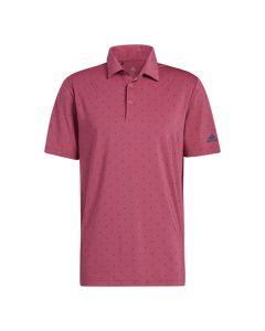 Áo golf ngắn tay adidas GM0285