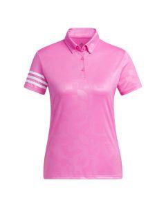 Áo golf ngắn tay adidas GM3673 (Lady)