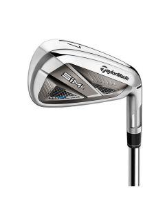 Bộ gậy sắt golf TaylorMade SIM2 Max Steel (7gậy)
