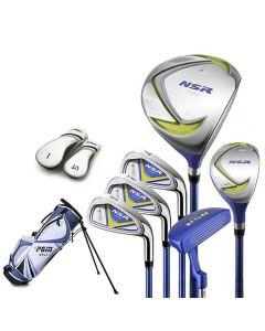 Bộ gậy Golf Junior NSR JRT006 (6g+túi)