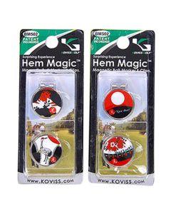 Ball marker golf Koviss BM502