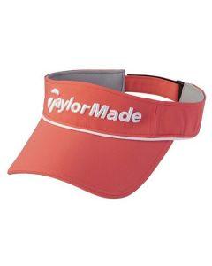 Mũ TaylorMade KY366-Đỏ