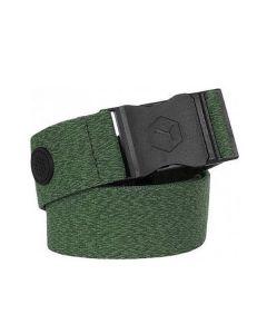 Thắt lưng Puma Ultralite Stretvh Belt-Xanh lá