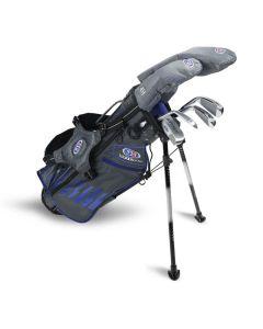 Bộ gậy Golf U.S.KIDS UL 45-S Club DV3 ( 6 gậy+ Túi)