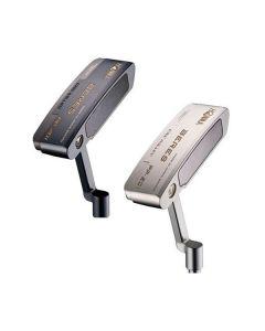Gậy golf Putter HONMA PP-201 3 Sao Platinum/Black
