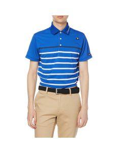 Aó golf ngắn tay lecoq QGMRJA17