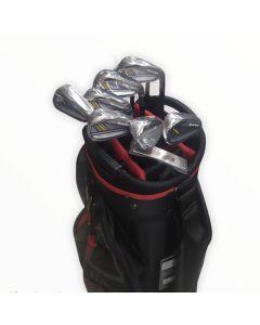 Bộ gậy golf Fullset TaylorMade RBZ 2.0 Steel (11g+túi)
