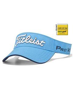 Mũ Titliest Tour Visor-Xanh ngọc