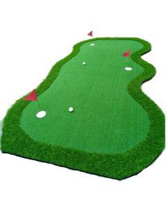 Thảm golf tập putter PGM GL006-13