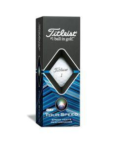 Bóng golf Titleist Tour Speed