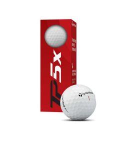 Bóng golf TaylorMade TP5X GLB
