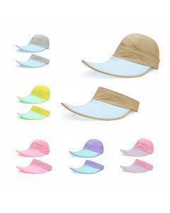 Mũ golf Mega UV-F537 (Lady)