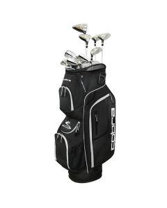Bộ gậy golf Fullset Cobra XL package graphite (12gậy+túi)