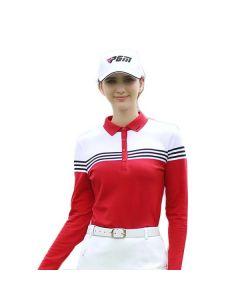 Áo golf dài tay PGM YF377 (Lady)