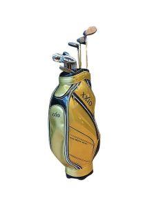 Bộ gậy golf fullset XXIO 10 Gold (12 gậy+túi)